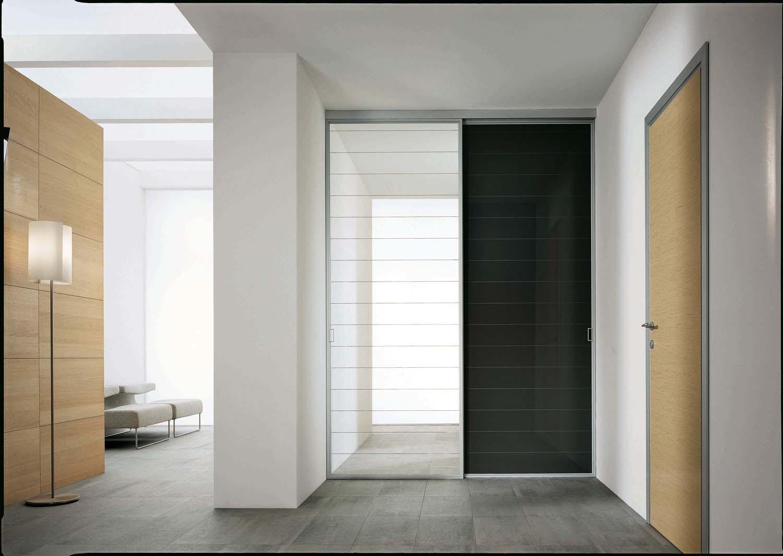 Quelles portes choisir pour un intérieur moderne ?