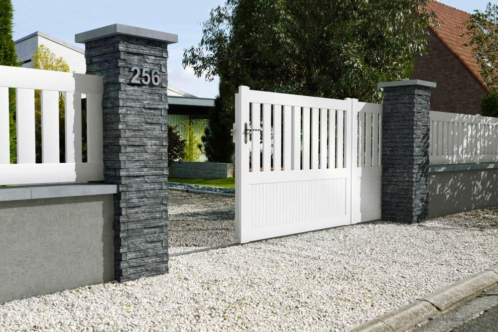 Bien choisir son portail et sa clôture ?