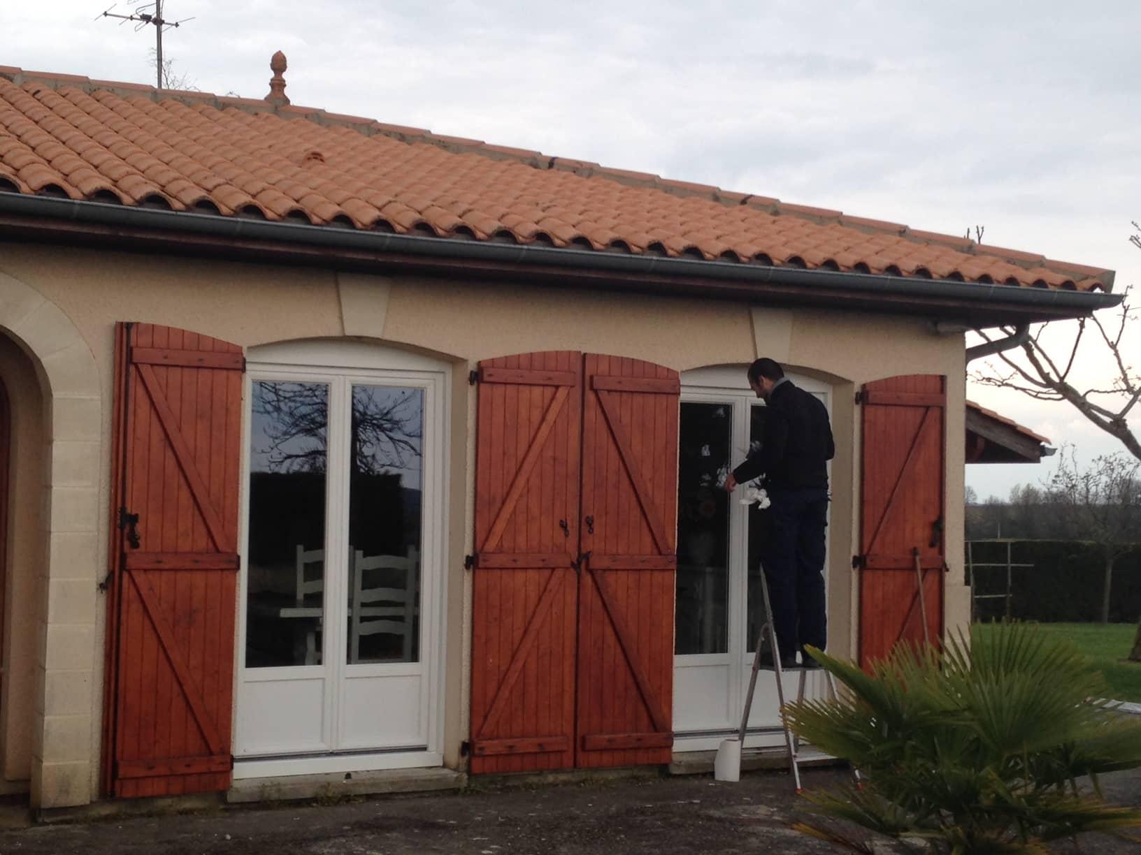 Comment rénover des fenêtres en PVC ?