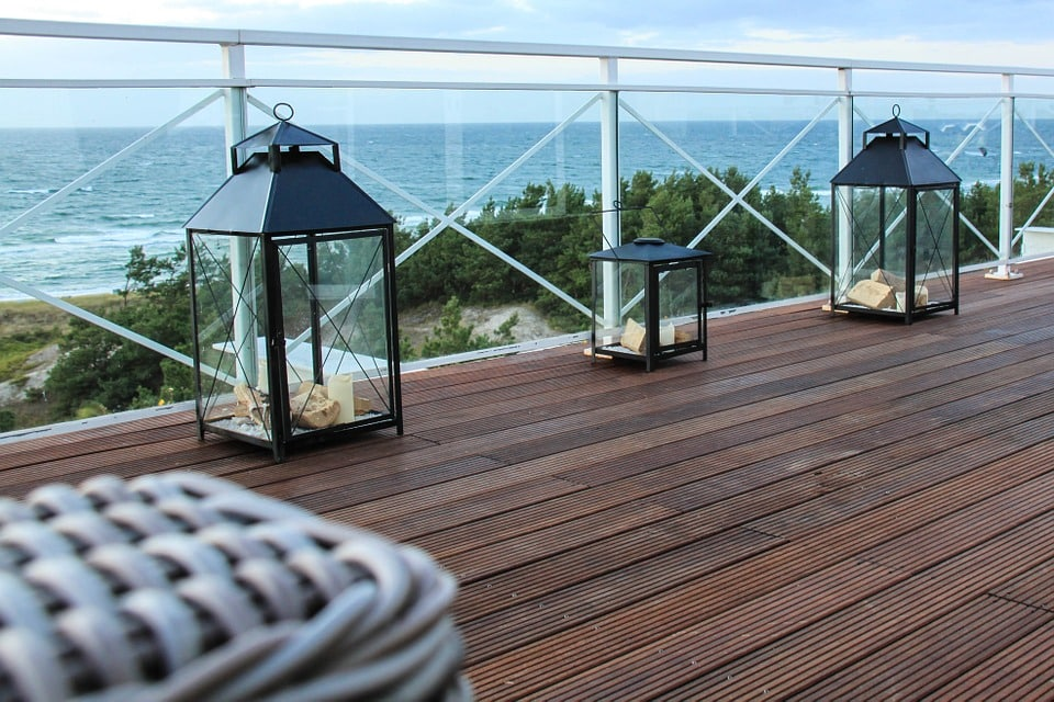 Terrasse En Bois Pose Et Installation En Gironde
