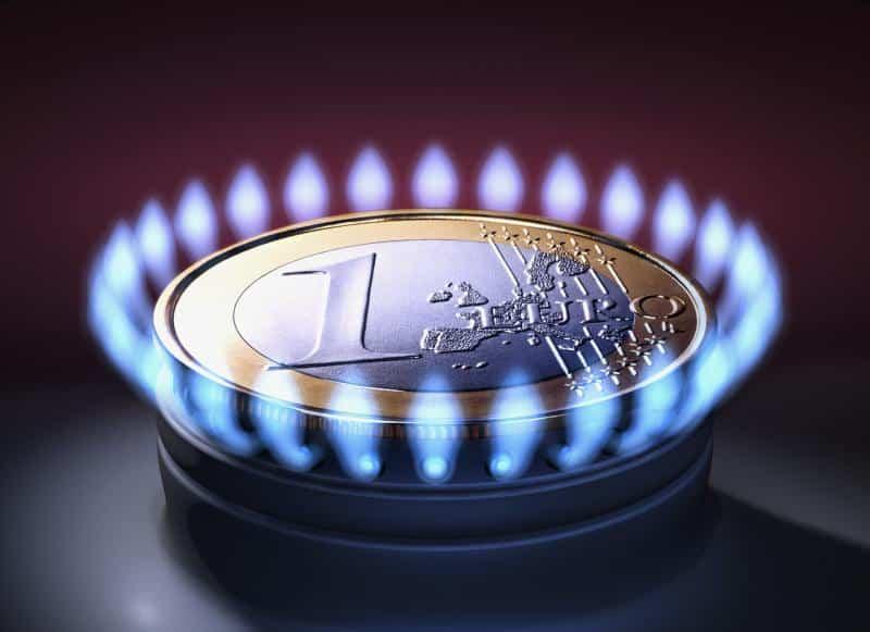 Hausse du prix du gaz: Une énergie qui coute de plus en plus chère