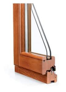 Quel avantage une fenêtre double vitrage?
