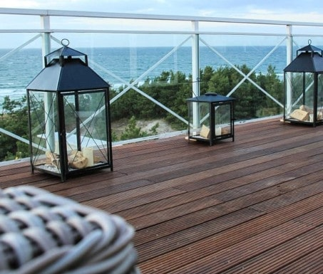 terrasse bordeaux et gironde